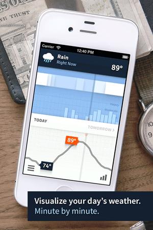 Building an iOS weather app with Angular and ClojureScript